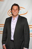 LOS ANGELES - MAY 12:  Bob Guiney arriving at the 11th Annual Lupus LA Orange Ball at Beverly Wilshire Hotel on May 12, 2011 in Beverly Hills, CA