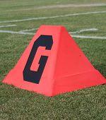 Goal Line Marker