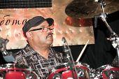 Drummer - Dennis Chambers