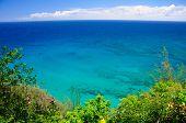 Océano cumple los trópicos