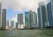 Miami Highrises
