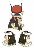 ancient egypt art
