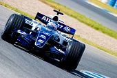 Team Williams F1, Narain Karthikeyan, 2006