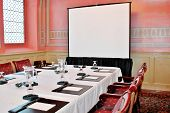 Conference room - Modern style 2