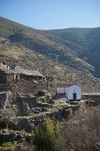 Abandon Village Of Drave