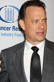 LOS ANGELES, CA - JAN 27: Tom Hanks at the