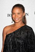LOS ANGELES, CA - JAN 16: Joy Bryant at the 3rd Annual Art of Elysium Gala on January 16, 2010 in Lo