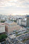 Teatro Colon -  Buenos Aires