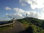 Byron Bay, Queensland, Australia