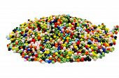 Colorful Bead