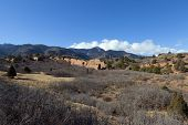 Red Rock Open Space
