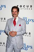 LOS ANGELES - AUG 21:  Paul F. Tompkins at