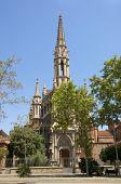 Esglesia de Les Saleses - Barcelona
