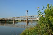 Two tier bridge found in Yankton SD