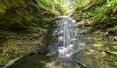Excelsior Glen Falls, Watkins Glen, Ny