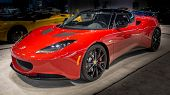 2014 Lotus Evora IPS