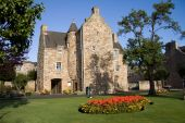 Mary Queen Of Scots House, Jedburgh 1