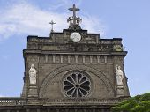 Cathedral Of Manila