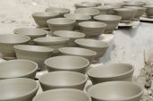 Clay At Moroccan Pottery