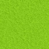 Artificial grass 3D texture spring background