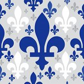Quebec Pattern