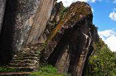 Huayna Picchu Inca Ruins, Peru