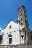 Sarzana Cathedral