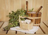 Sauna Accessories