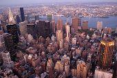 NY Evening