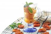 Compote With Dried Apricots