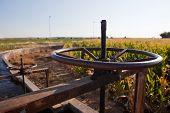Irrigation Lock