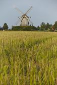 Windmill Destel (stemwede, Germany)
