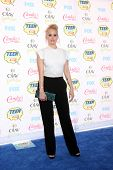 LOS ANGELES - AUG 10:  Debby Ryan at the 2014 Teen Choice Awards at Shrine Auditorium on August 10,