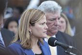Melissa Mark Viverito, NYCC Speaker