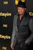 LOS ANGELES - JAN 6:  Terrence Howard at the FOX TV