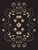 Symmetrical Design