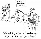 Dream Research Lab