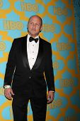 LOS ANGELES - JAN 11:  Mike Judge at the HBO Post Golden Globe Party at a Circa 55, Beverly Hilton Hotel on January 11, 2015 in Beverly Hills, CA