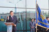 President Of Ukraine Viktor Yanukovitch